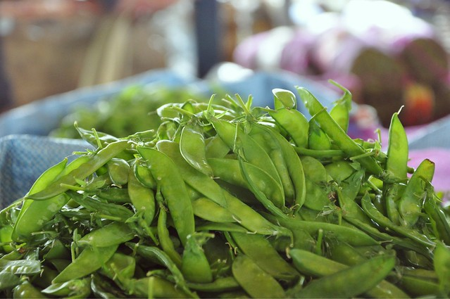 La Trinidad  Vegetable Market 7