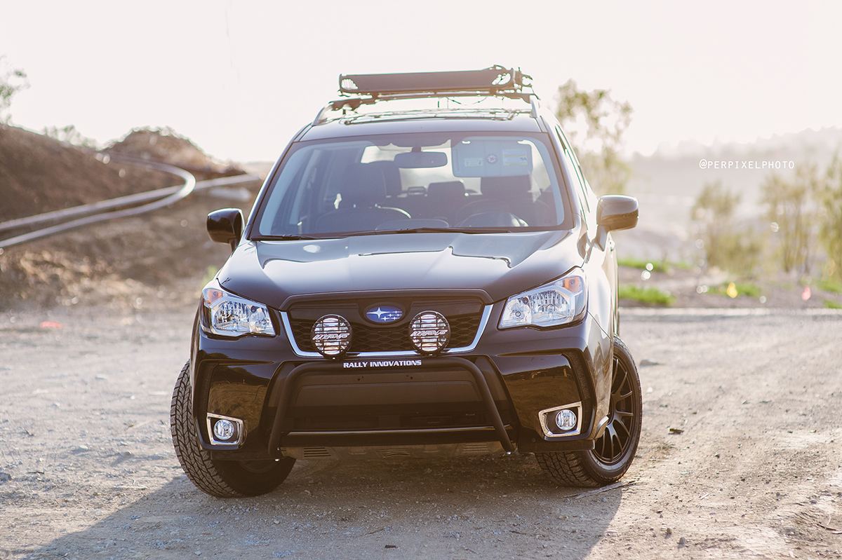 Subaru Forester 2.0 Xt Premium >> ('14-'18) Rally Innovations light bar is out - Page 3 - Subaru Forester Owners Forum