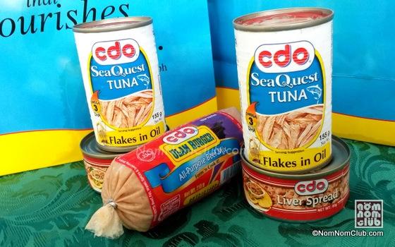 CDO Ulam Burger