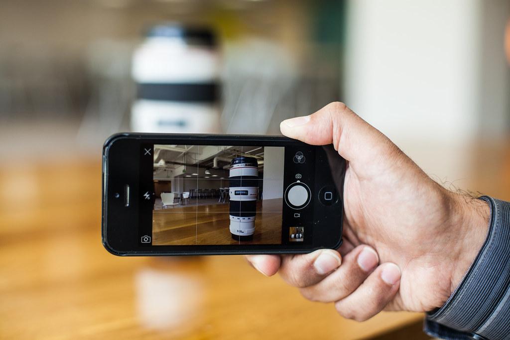 10 個 Flickr iOS App 必學技巧 | Flickr Blog