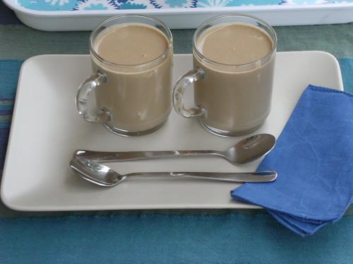 Clodnik - Cold Polish beet soup - Zuppa fredda alla babrbabietola