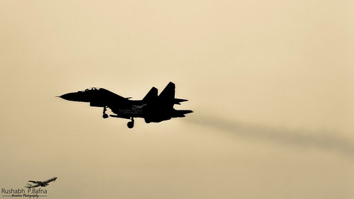 SB120 | Indian Air Force | Sukhoi Su-30MKi