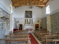 Santuary of San Mariano, Rionero Sannitico-003