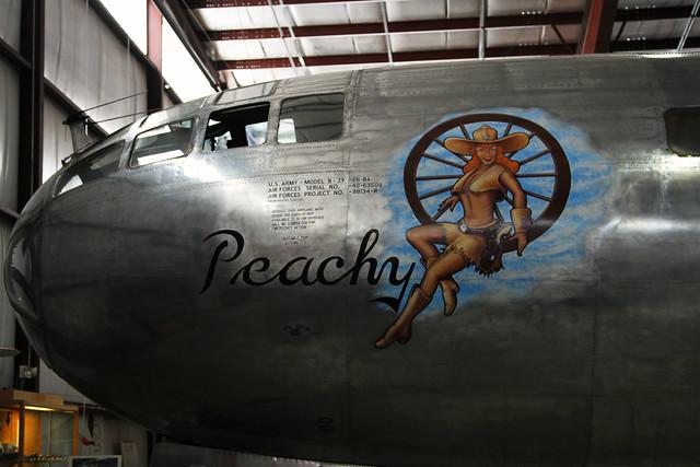 B29 Peachy