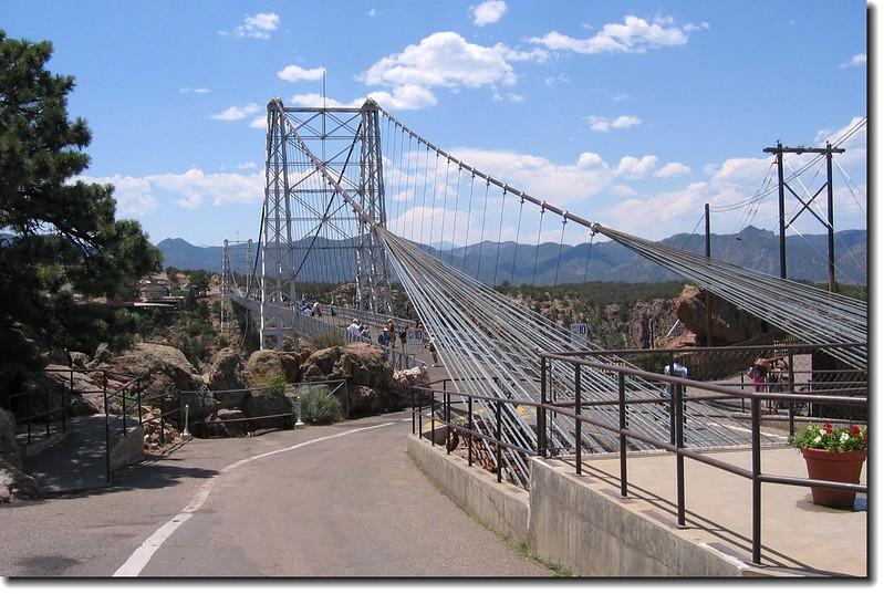 Royal Gorge Bridge 5