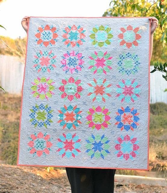 mini swoon quilt