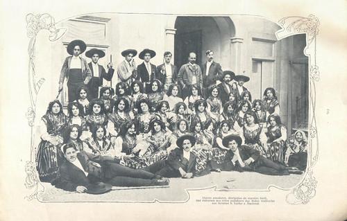 Ilustração Portugueza, Nº 279, 26 Junho 1911 - 3