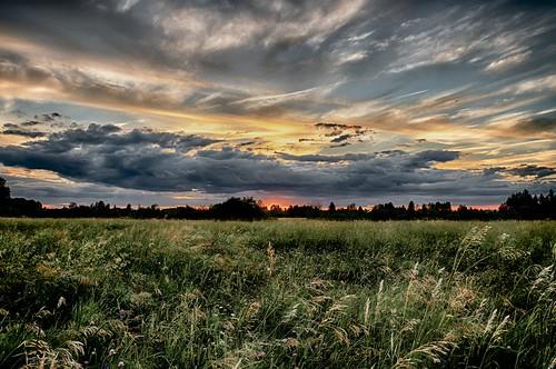 sunset canada canon landscape quebec 7d paysage saguenay coucherdesoleil chicoutimi 2014 québec saguenaylacstjean ef1635mmf28liiusm saguenaylacsaintjean paysagedusaguenay saguenaylandscape