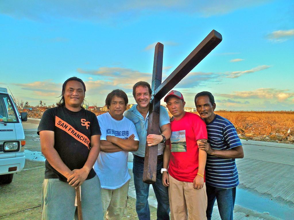 Philippines (Tacloban: Haiyan) Image16