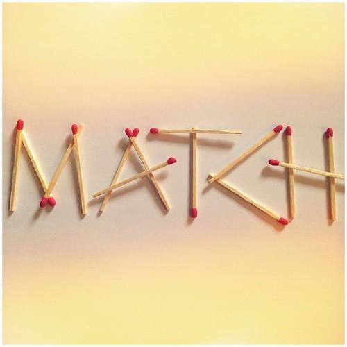 #fmsphotoaday July 3 - Match