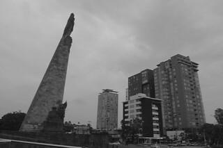 Guadalajara - Monumento a los Ninos Heroes