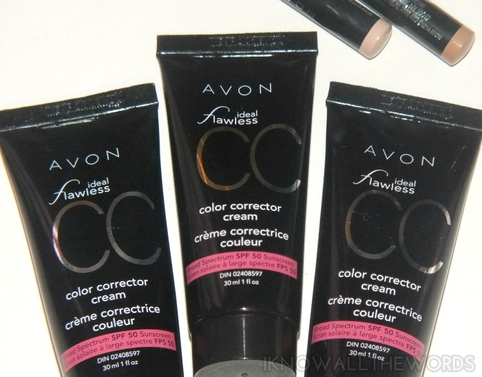 avon cc cream and avon cc pencil (3)