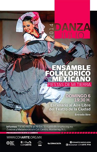 Ensamble Folklórico Mexicano