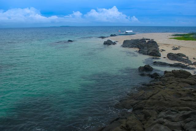 Gakit-Gakit Island