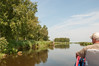 Boattour through Ilperveld