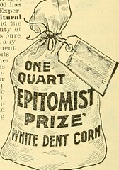 """Image from page 232 of """"Gleanings in bee culture"""" (1874)"""