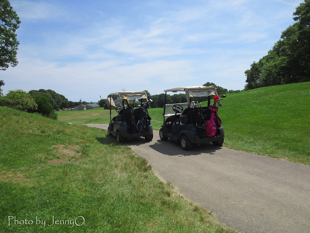 Winnapaug Golf Course