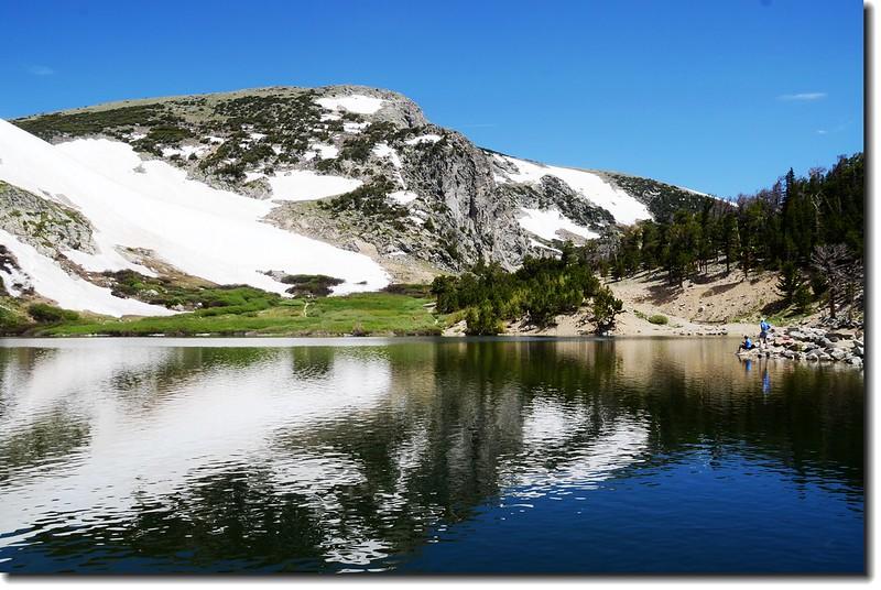 St. Mary's Lake 12