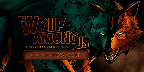 Wolf Among Us Episode 5  Cry Wolf - Achievements Guide and Trophies guide