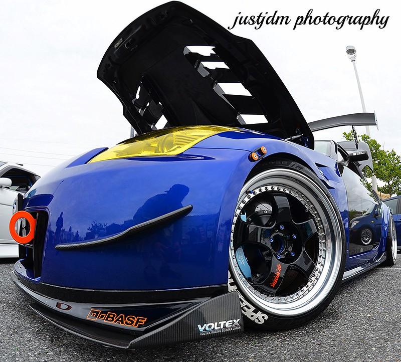 speedhunters nissan 350z (2)