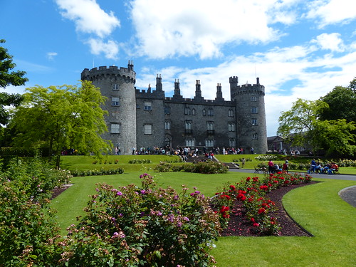 Kilkenny Castle photo