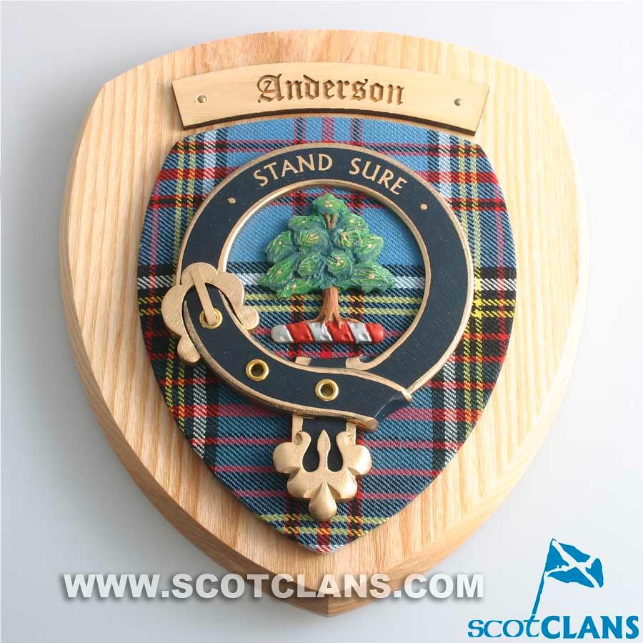 Scottish Clans & Families   ScotClans