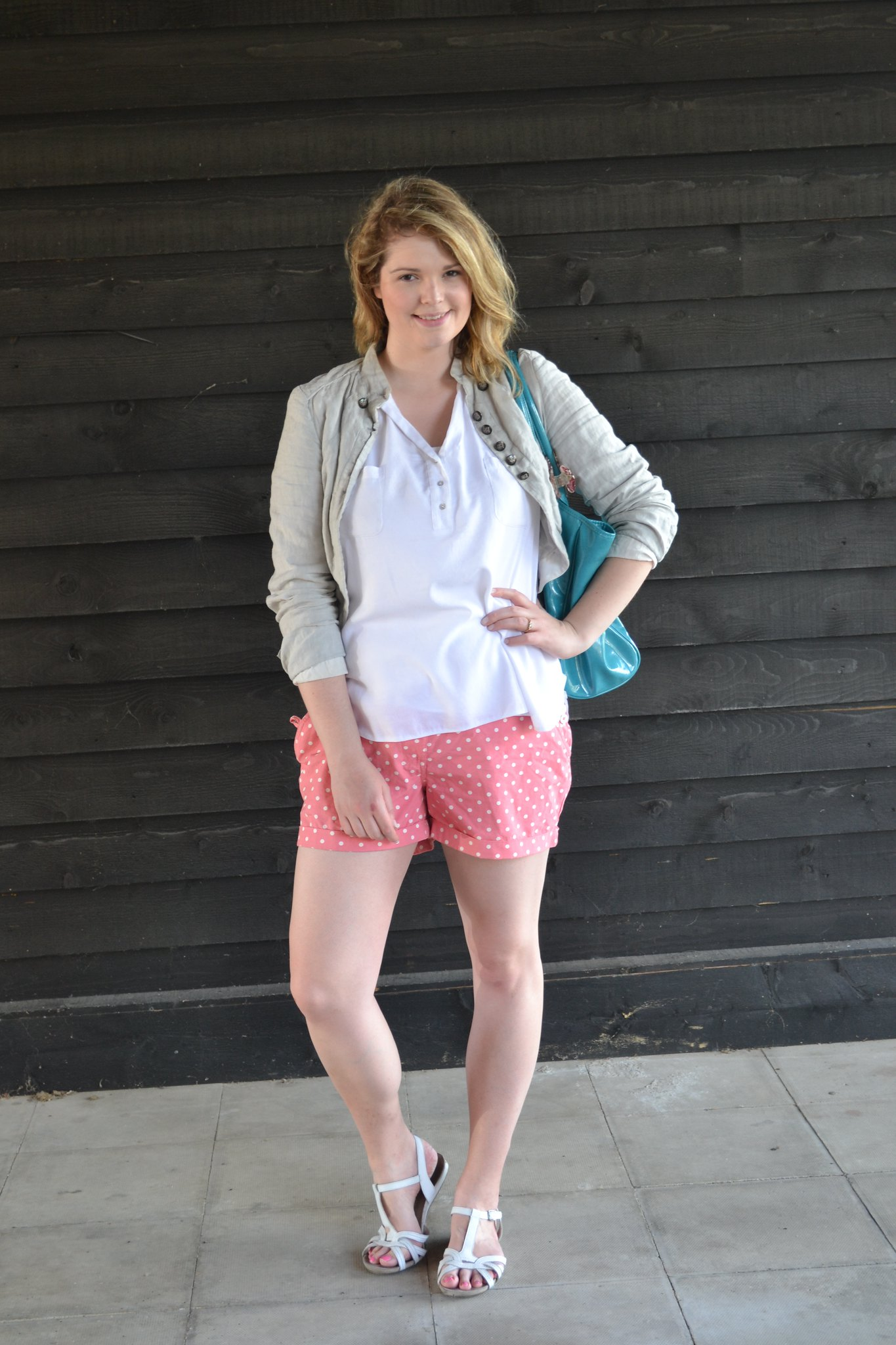 The Art of Summer Dressing 3