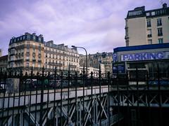 Boulevard de Batignolles