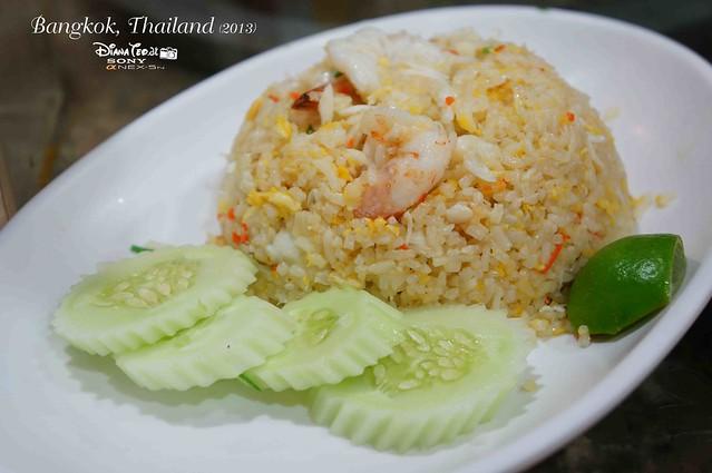 Bangkok 2013 Day 2 - Chinatown Bangkok 06