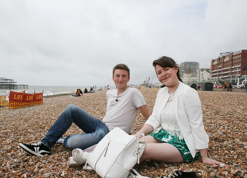 Brighton July 20141