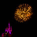Disney Magic Kingdom Fireworks (30 of 67)