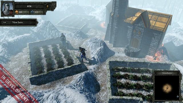 Fantasy RPG Runemaster on PS4