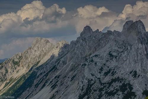 austria österreich location berge landschaft polster steiermark vordernberg leobenumgebung