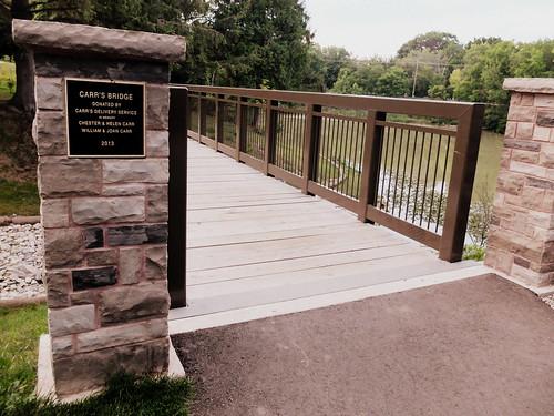 Carr's Bridge