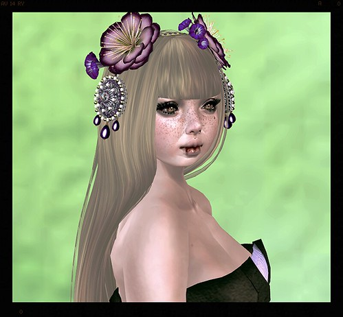 Alice Project - Hair Fair