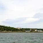 Photo Grosse-Île et le Mémorial des Irlandais