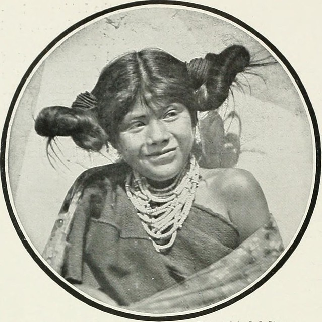 "Image from page 37 of ""Women of all nations, a record of their characteristics, habits, manners, customs and influence;"" (1908)"