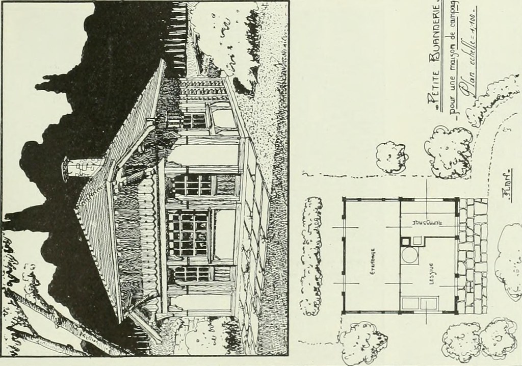 Image From Page 416 Of International Studio 1897 Flickr