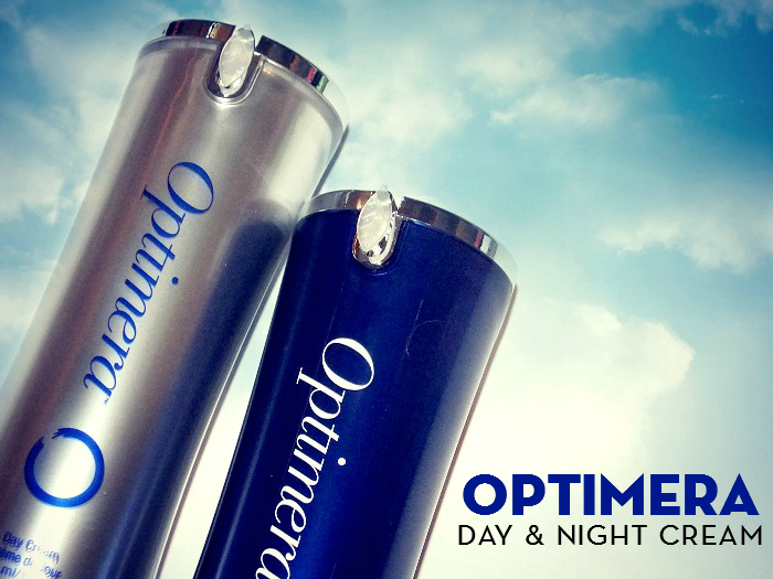 optimera day and night cream