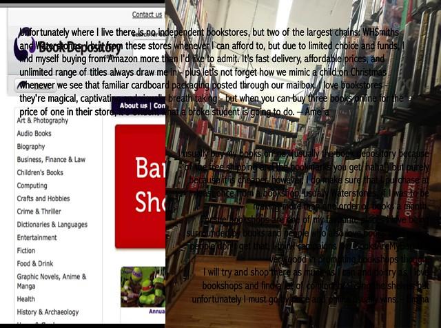 bookshops emma amelia