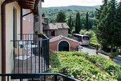 義大利之旅7-3莊園旅館