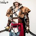 Edward Kenway - Assassin's Creed IV Cosplay by Leon Chiro