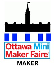 Maker Faire Badge Concept