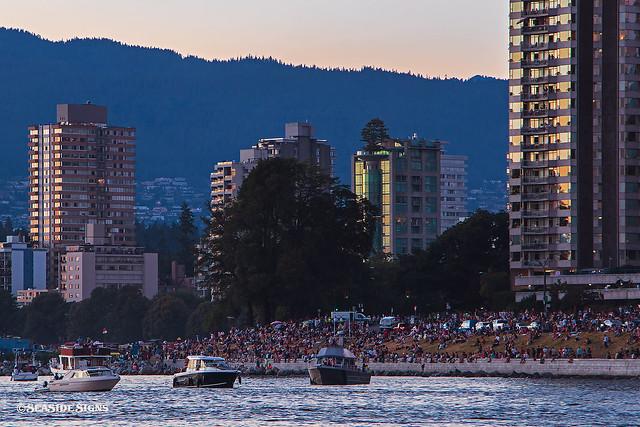 ShoreFest ~ Vancouver, BC