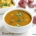 TIFFIN-SAMBAR