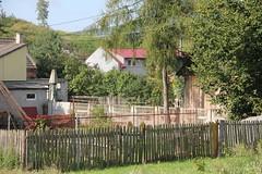 Szczukowskie Górki village