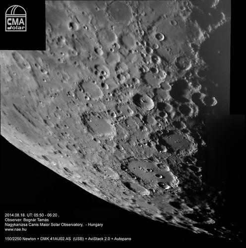 Moon 2014.08.18. - Bognár Tamás