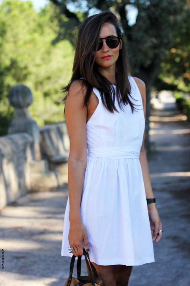 white dress coohuco 6