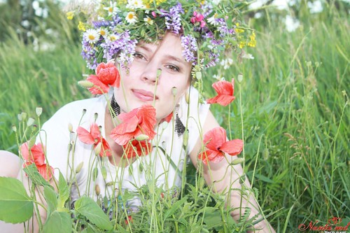 """Concursul """"Mireasa Perfectă""""!!! > Anastasia Grigoriev"""