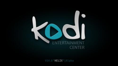 Kodi az XBMC új neve